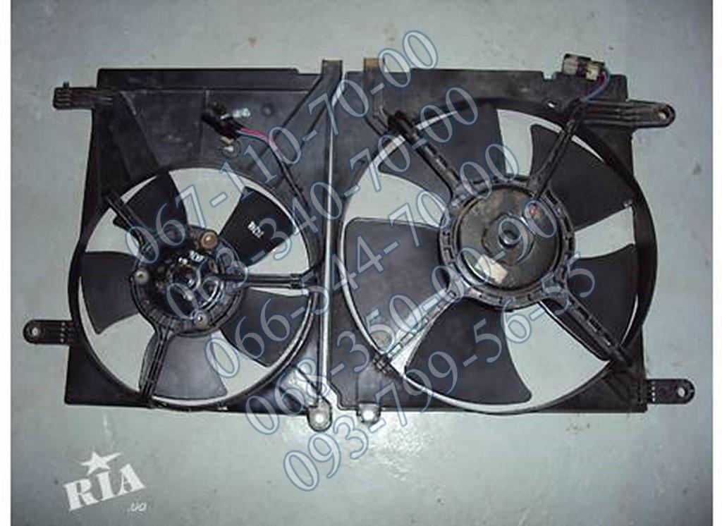 Диффузор кондиционера 5