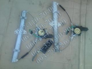 Стеклоподъемники электро передние б/у Daewoo Lanos, Sens