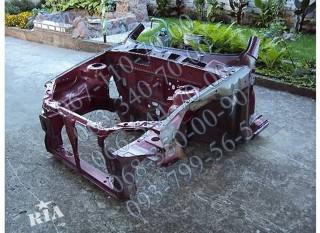 Передняя часть кузова б/у Daewoo Lanos, Sens