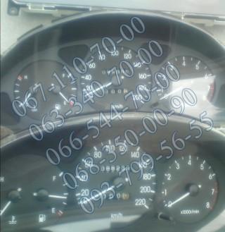 Приборная панель с тахометром б/у Daewoo Lanos, Sens
