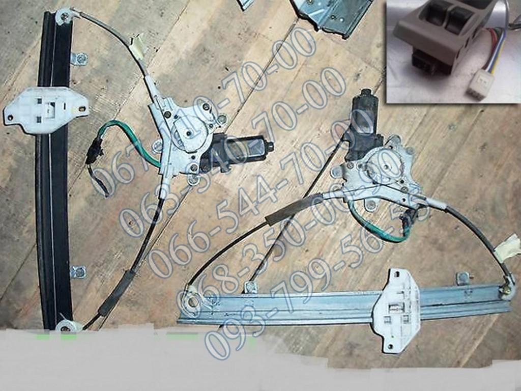 Стеклоподъемники электро (1)