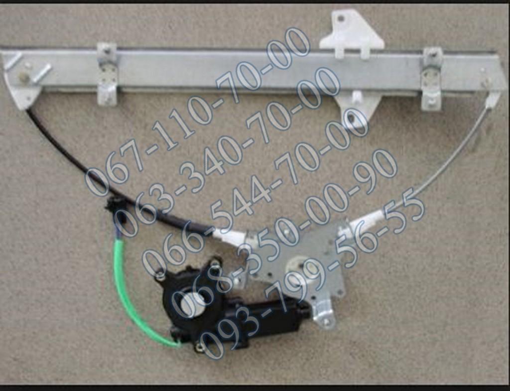 Стеклоподъемники электро (3)